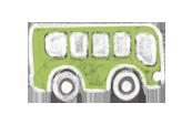 icon- bus Services