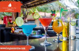 beach bar longson muine
