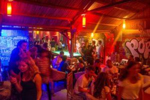 Pub Craws Activitie at LongSon Resort
