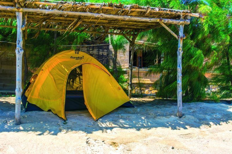 Couple Tent - Double Tent - Lều 2 người